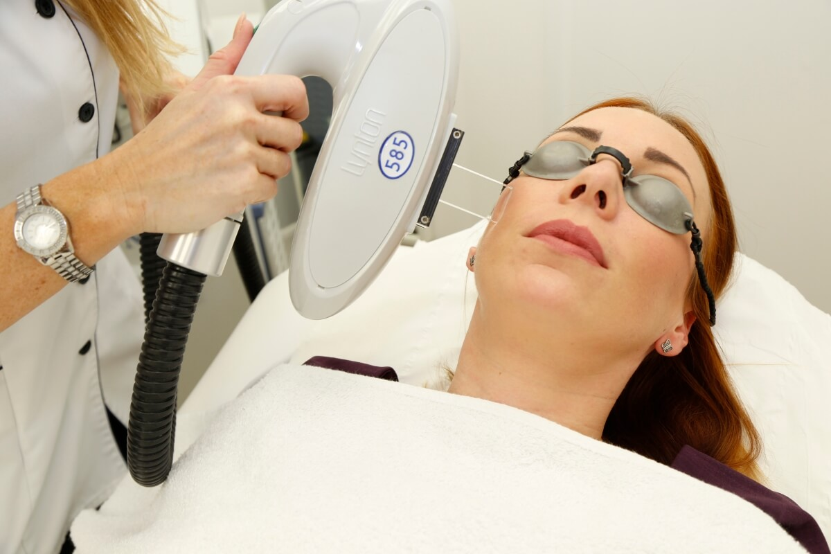 Ipl Skin Rejuvenation Manor Health