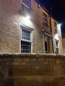 New Manor Health Clinic